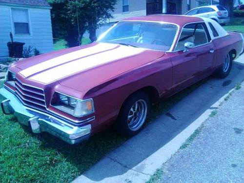 1979 dodge magnum 318 motor for sale iroquois louisville kentucky. Black Bedroom Furniture Sets. Home Design Ideas
