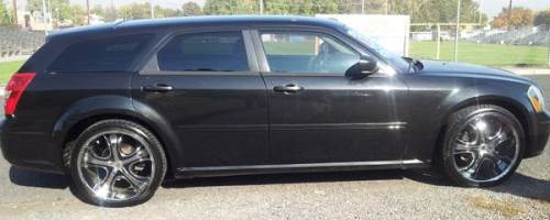 2005 Dodge Magnum For Sale in Lewiston (Pullman-Moscow ...