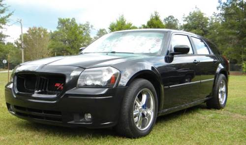 2006 dodge magnum r t hemi v8 for sale in opelika auburn alabama. Black Bedroom Furniture Sets. Home Design Ideas