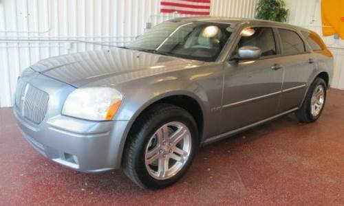 2007 dodge magnum hemi 5 7l v8 for sale in albuquerque new mexico. Black Bedroom Furniture Sets. Home Design Ideas