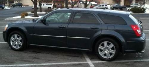 2007 Dodge Magnum RT V8 Hemi For Sale in Missoula, Montana ...