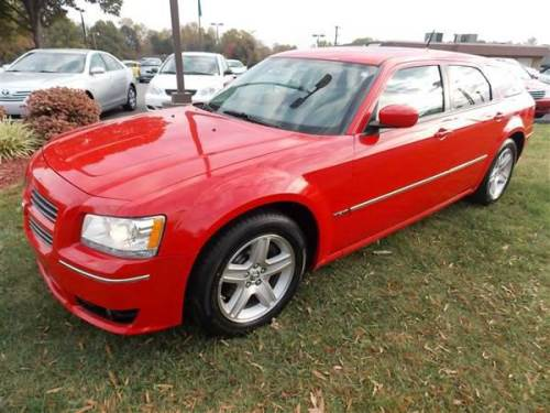2008 dodge magnum for sale by dealer in conover north carolina. Black Bedroom Furniture Sets. Home Design Ideas
