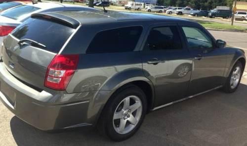 2008 Dodge Magnum For Sale by Dealer in Manhattan, Kansas