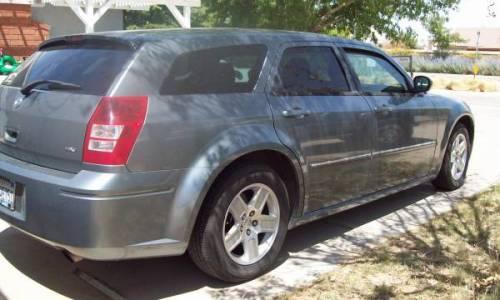 2007 Dodge Magnum For Sale: SRT8, R/T, SXT - Used Car ...