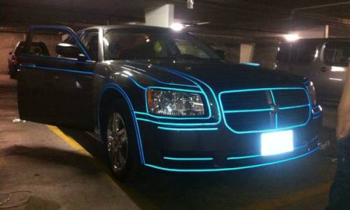 2008 dodge magnum 2 7 v6 for sale in coquitlam vancouver bc canada. Black Bedroom Furniture Sets. Home Design Ideas