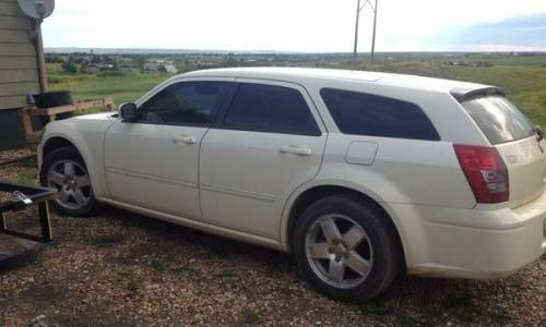 2006 Dodge Magnum Sxt V6 Awd For Sale Belle Fourche Rapid City Sd