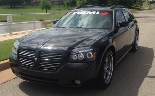 2006 Dodge Magnum R/T Hemi Auto For Sale in Northwest ...