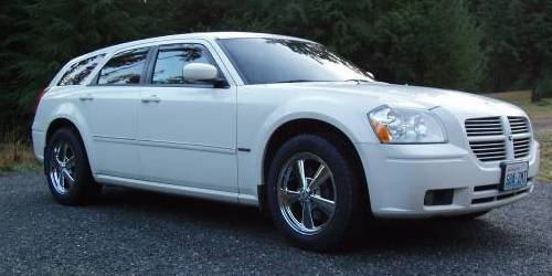 Magnum Rt Awd For Sale >> 2006 Dodge Magnum R/T 5.7 Hemi AWD For Sale in Whidbey Island, WA