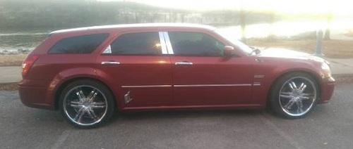 2005 Dodge Magnum R/T 5.7L V8 Hemi For Sale in Florence ...