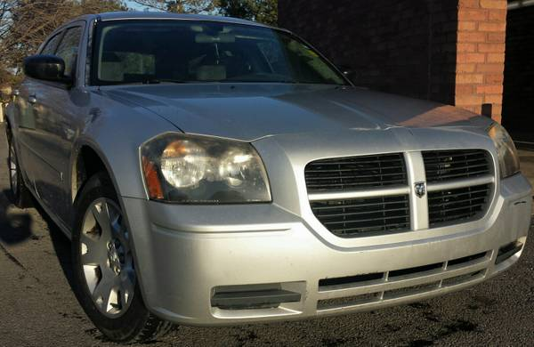 2005 Dodge Magnum V6 Auto For Sale In Lehigh Valley