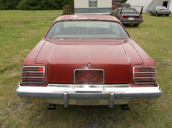 1978 Dodge Magnum 400 V8 Auto For Sale in Lumberton, North ...