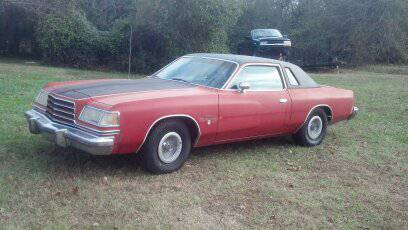 1978 dodge magnum xe for sale in travelers rest south carolina. Black Bedroom Furniture Sets. Home Design Ideas