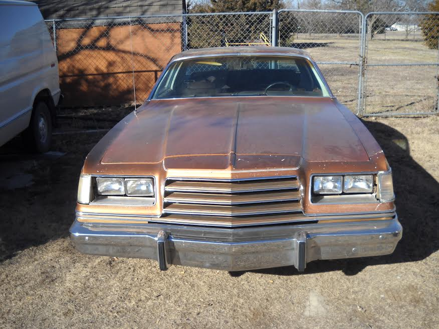 1978 Dodge Magnum For Sale: XE, GT - US, Canada Used Car ...