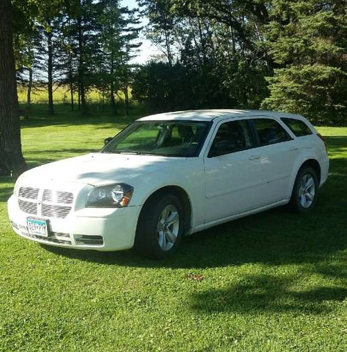 1979 Dodge Magnum V8 Automatic For Sale in Wake Forest ...
