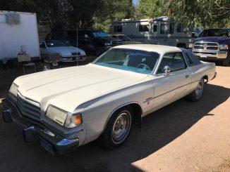 1978 dodge magnum for sale xe gt us canada used car - Craigslist farm and garden denver ...
