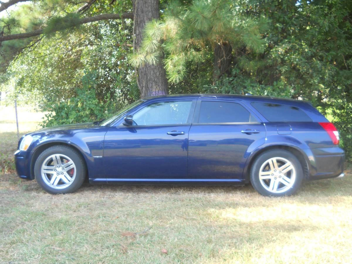 2006 Dodge Magnum SRT8 V8 Automatic Hemi For Sale in ...