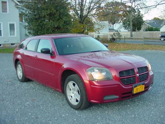 2005 Dodge Magnum Sxt 3 5l 250 Hp V6 For Sale In Long Island New York