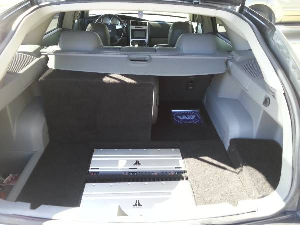 2005 Dodge Magnum RT 5.79L For Sale in Vero Beach ...