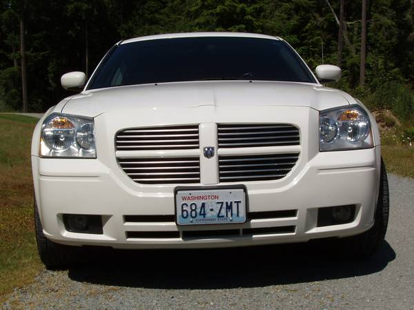 2006 Dodge Magnum R/T 5.7 Hemi AWD For Sale in Whidbey ...