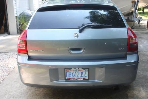 2007 Dodge Magnum SXT 4 speed For Sale in Brunswick, Georgia