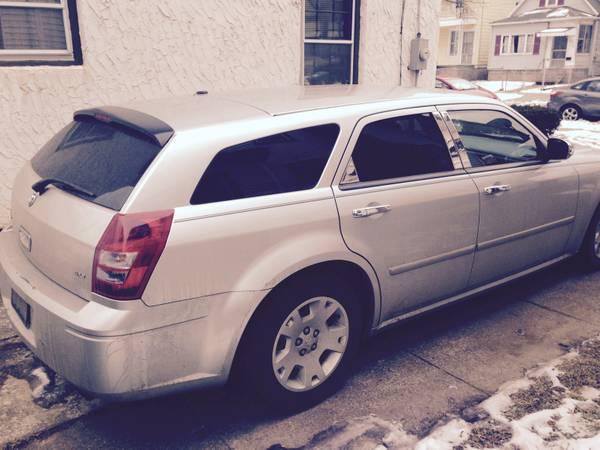 2007 Dodge Magnum SXT 3.5L V6 For Sale in Niagara Falls ...