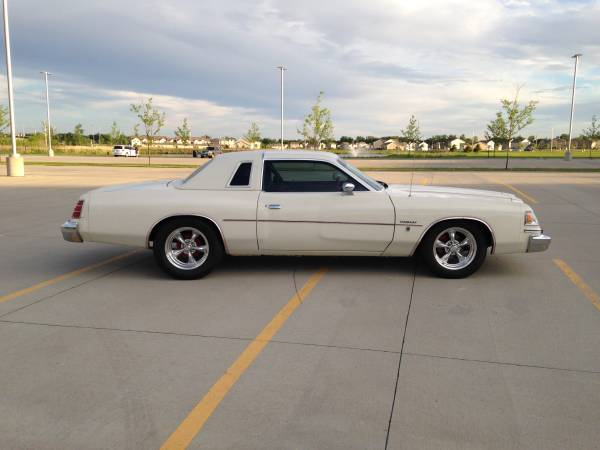 1978 Dodge Magnum Xe 400 V8 Auto For Sale In Ankeny  Iowa
