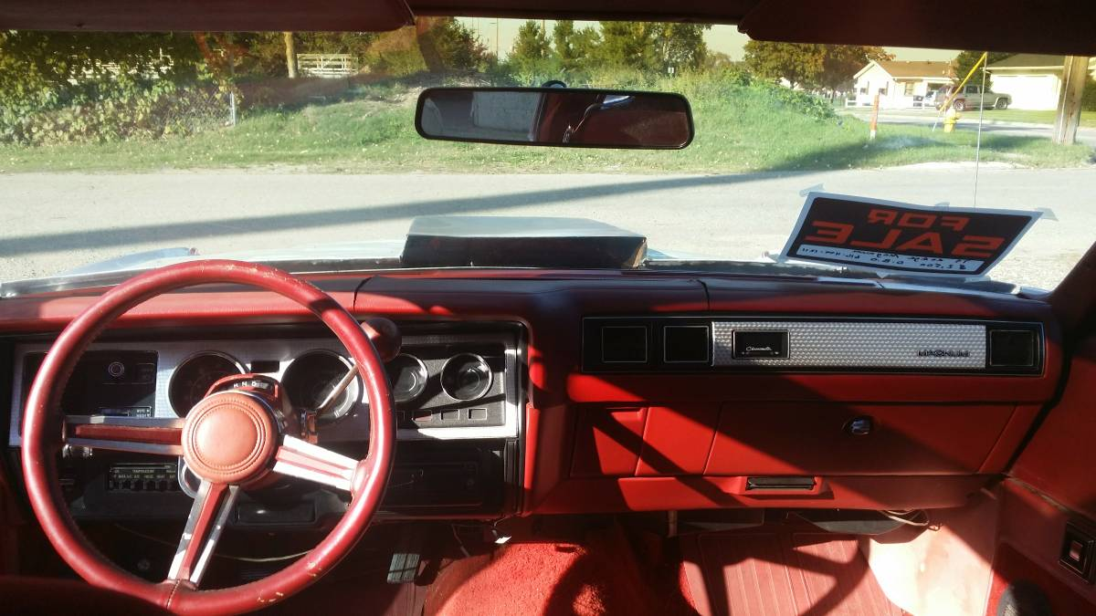 1979 Dodge Magnum 2DR Coupe V8 For Sale in Holland, Michigan