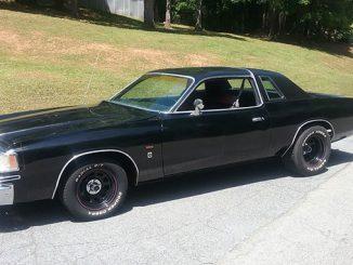 1979 Dallas GA