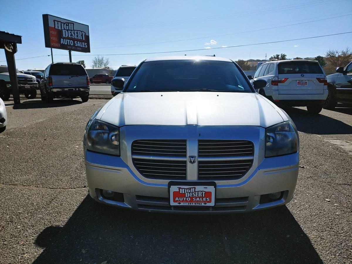 2006 Dodge Magnum SXT 3.5L V6 For Sale in Grand Junction ...