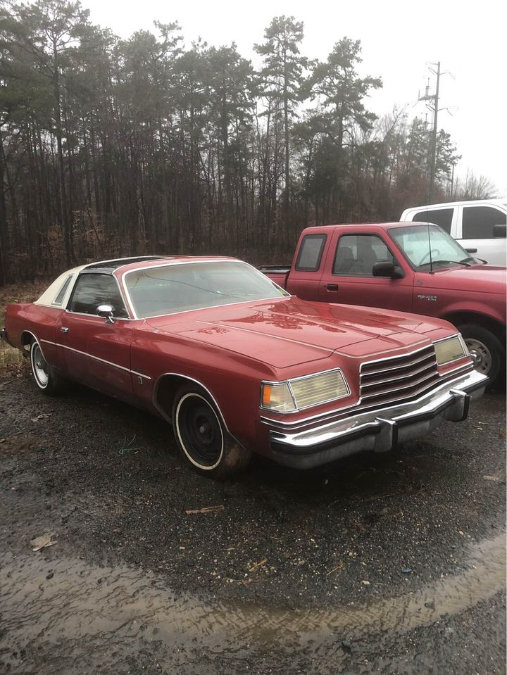 1979 Dodge Magnum 360 Auto For Sale in Mooresville, NC